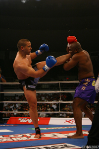 Barryvsgoodridge